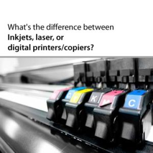 DifferentPrinters