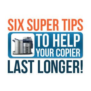 copier company new york