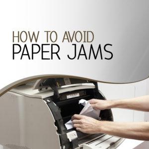 PaperJam