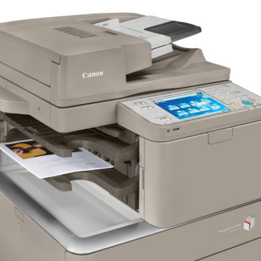 Canon imageRUNNER used office copiers
